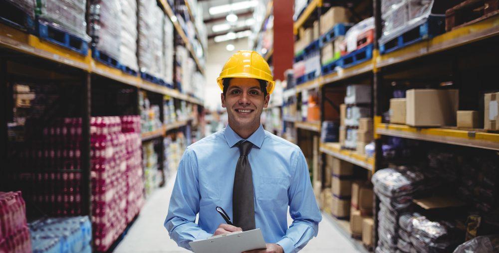 Conheça os 6 principais tipos de sistemas de armazenagem