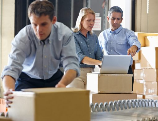 5 melhores práticas para uma gestão de estoque eficiente