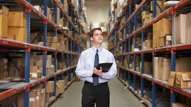 5 logistical challenges faced by companies