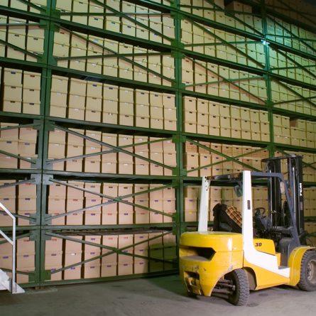 Tecnologia e Supply Chain uma parceria de sucesso