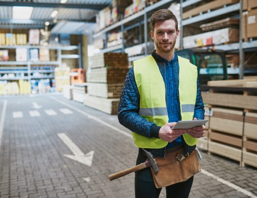 Conheça os principais desafios da gestão de estoque da sua empresa
