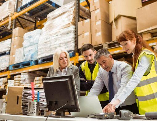 Como melhorar a ergonomia em atividades logísticas?