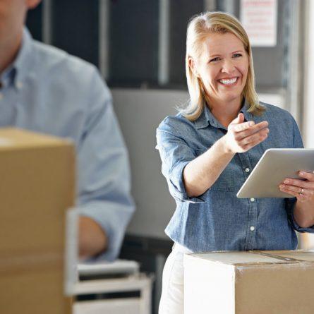 Saiba como otimizar a gestão de suprimentos da sua empresa
