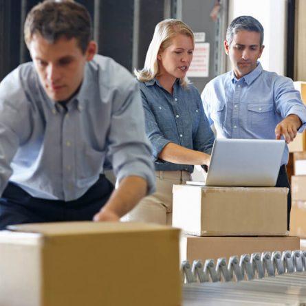 Como a gestão de estoque pode diminuir seus custos