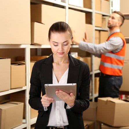 Descubra como a tecnologia na gestão logística pode trazer mais competitividade