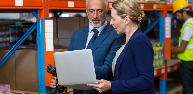 What is Industry 4.0 and how will it impact the market?