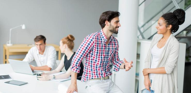 Entenda a importância de um bom relacionamento com o cliente