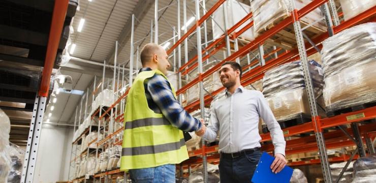 Gestão logística: entenda o que é, conceito e benefícios
