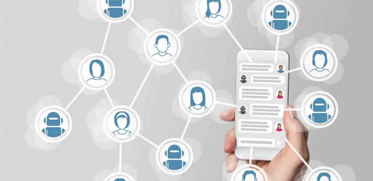 Descubra como o chatbot ajuda na relação com clientes