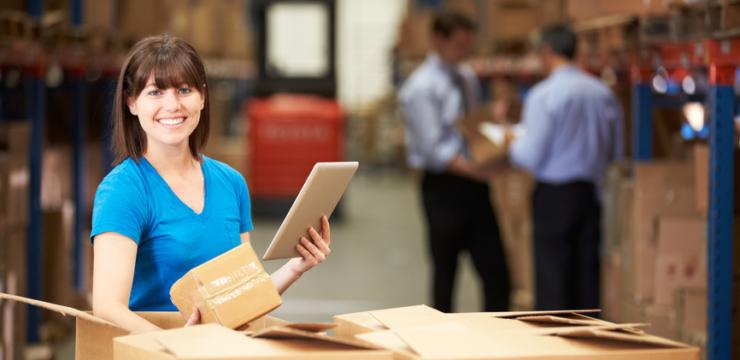 VMI na empresa: veja como a solução otimiza o dia a dia de quem está na logística