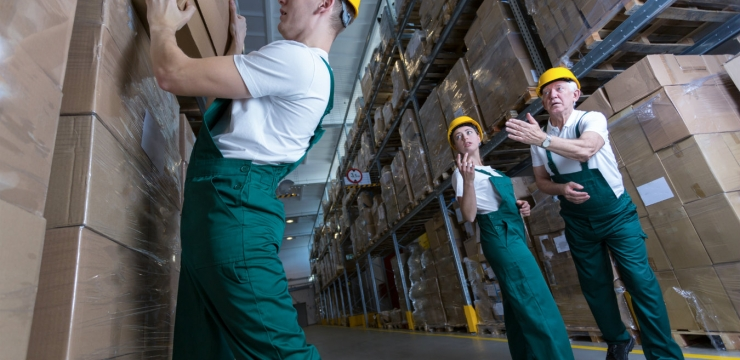 Is it worth taking a logistics course?
