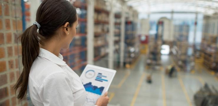 Big Data na logística: veja como está revolucionando o setor