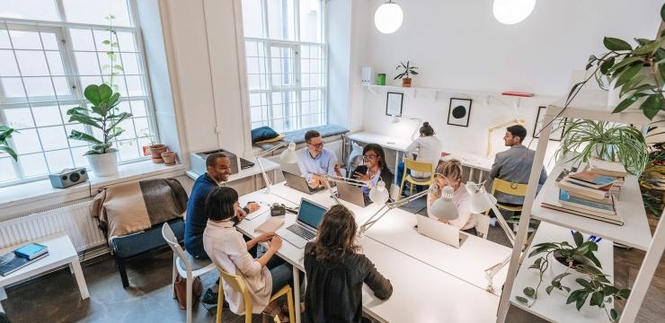 Saiba como aumentar a produtividade da equipe para seu cliente final